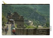 The Great Wall Carry-all Pouch