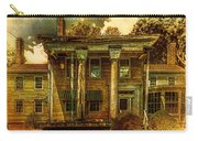 The Greek Revival That Needs Revival Carry-all Pouch