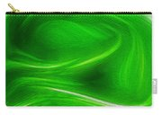 The Green Factor Carry-all Pouch