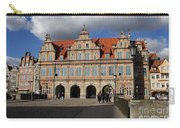 The Green Gate - Gdansk Carry-all Pouch