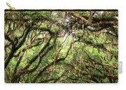 The Green Mile Savannah Ga Carry-all Pouch