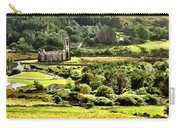 The Green Valley Of Poisoned Glen Carry-all Pouch