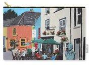 The Greyhound Bar Kinsale Carry-all Pouch