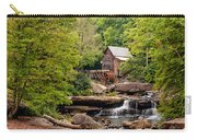 The Grist Mill Carry-all Pouch by Steve Harrington