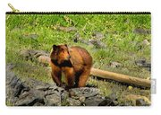 The Grizzly Carry-all Pouch