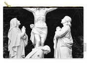 The Grotto - Calvary Scene Carry-all Pouch