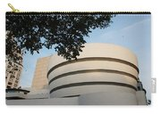 The Guggenheim Museum Carry-all Pouch