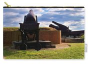 The Guns Of Fort Mc Henry Carry-all Pouch