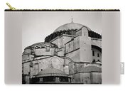 The Hagia Sophia Carry-all Pouch by Shaun Higson