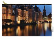 The Hague By Night Carry-all Pouch