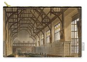 The Hall Of Trinity College, Cambridge Carry-all Pouch