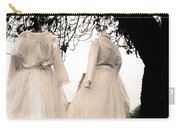 The Hanging Brides  Carry-all Pouch