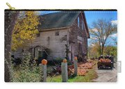 The Harvest Is In Carry-all Pouch by Jeff Folger