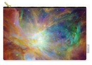 The Hatchery  Carry-all Pouch by Jennifer Rondinelli Reilly - Fine Art Photography