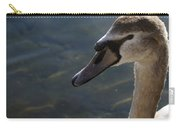 The Haughty Goose  Carry-all Pouch