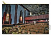 The Haunted Cole Theater Carry-all Pouch