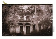 The Haunting Carry-all Pouch by David Dehner