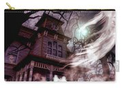 The Haunting Of Blackthorne Manor  Carry-all Pouch