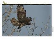 The Hawk Carry-all Pouch