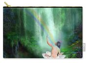 The Healing Place Carry-all Pouch