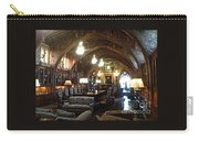 The Hearst Castle Carry-all Pouch