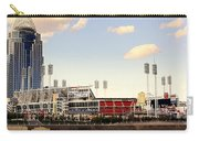 The Heart Of Cincinnati  Carry-all Pouch
