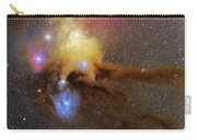 The Heart Of Scorpius Antares Region Carry-all Pouch