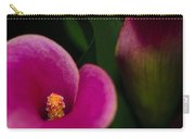 The Heart Of The Lily Carry-all Pouch