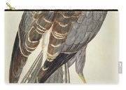 Hen Harrier Carry-all Pouch