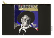 The High Chaparral Cameron Mitchell Publicity Photo Number 1 Carry-all Pouch