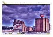 The High Life Of Milwaukee Carry-all Pouch
