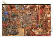 The Highway 441 Roadside Gift Shop Carry-all Pouch
