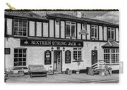 The Highwayman Pub Carry-all Pouch