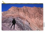 The Hill Of Seven Colours Jujuy Argentina Carry-all Pouch