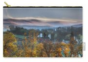 The Hills Carry-all Pouch by Bill Wakeley
