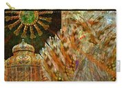 The History Of Consciousness Carry-all Pouch
