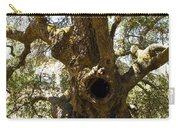 The Hole Tree Santa Margarita Lake Carry-all Pouch