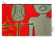The Hollow Men 88 - Bird Carry-all Pouch