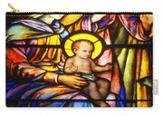 The Holy Child Carry-all Pouch