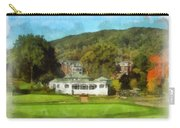 The Homestead Country Club Carry-all Pouch