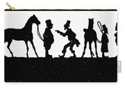 The Horse Dealer Carry-all Pouch
