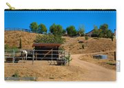 The Horse Ranch 2 Carry-all Pouch