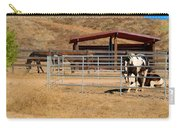 The Horse Ranch 3 Carry-all Pouch