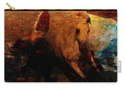The Horses Of Mars Carry-all Pouch