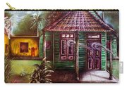 The House Of Spirits Carry-all Pouch