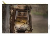 The Hurricane Lamp Carry-all Pouch