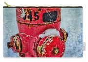 The Hydrant Carry-all Pouch