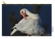 The Ibis Preen Carry-all Pouch