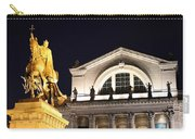 The Illumination Of Saint Louis Ix Carry-all Pouch