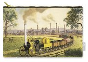 The Industrial Revolution Carry-all Pouch